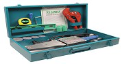 CM-02 LUX PLASTIC PIPE WELDING MACHINE SET